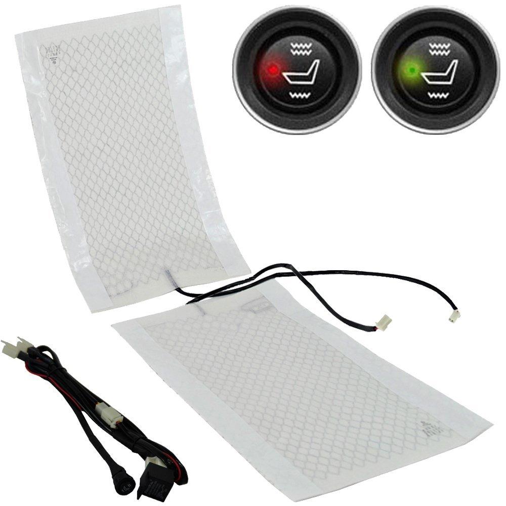 carbon auto sitzheizung zum nachr sten kfz sitzheizung. Black Bedroom Furniture Sets. Home Design Ideas